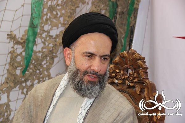 واکنش نماینده سابق گرگان به دیدار برادر روحانی با محکوم فتنه 88