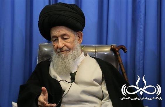فساد در جامعه اسلامی نگران کننده است/ بی تفاوتی مشکلات جامعه را اضافه می کند