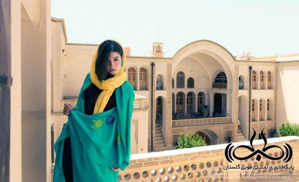 زیباییهایی که از دختران ایرانی دزدیده میشود