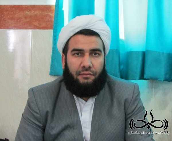 استان گلستان امروزه اُم القرای وحدت است/ با تقویت وحدت میتوانیم مُشت محکمی بر دهان دشمنان اسلام بزنیم