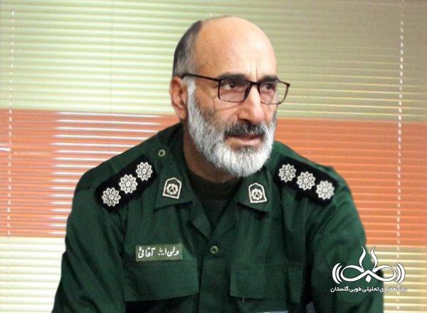 شهید اصفهانکلاتی به آرزوی قلبی خود رسید/ حق این شهید شهادت بود ولی نه به این زودی