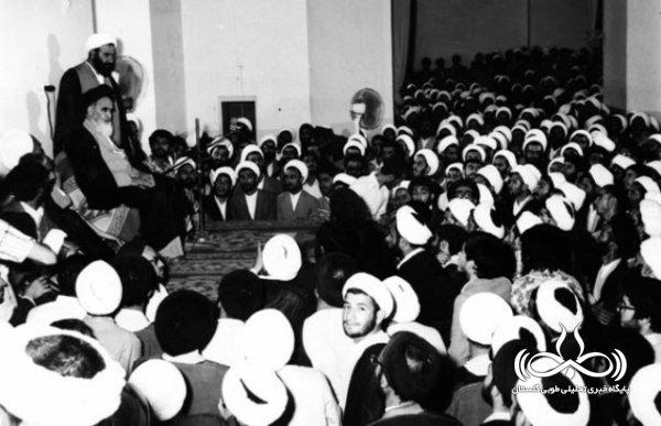 سوم اسفند ماه روز منشور روحانیت + متن کامل منشور روحانیت