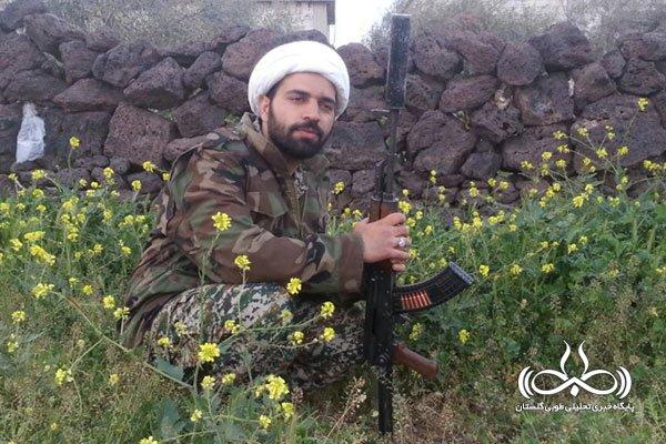 اخلاص و دوری از منیّت ویژگی مهم محمدمهدی بود/ در شهرهای مرزی با داعش مبارزه فکری میکرد