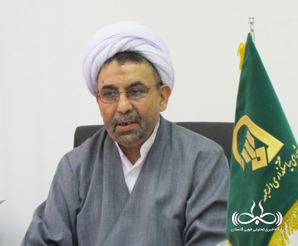 برگزاری همایش مبلّغین فردا در مصلی گرگان / اعزام 800مبلغ به مناطق تبلیغی استان گلستان در ماه رمضان
