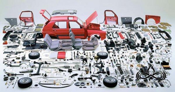 ضرورت استفاده از محصولات یدکی با کیفیت و دارای استاندارد