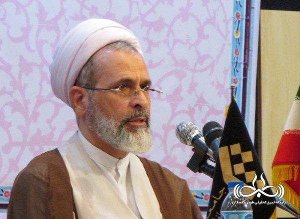 مهمترین آسیبی که اسلام را تهدید می کند ایجاد اختلاف است/ فعالیت جامعة المصطفی(ص)بسیار با ارزش است