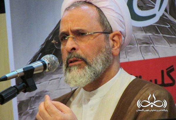 مبلغین باید دژ ایران اسلامی را مستحکم کنند / تمام مساجد استان گلستان باید امام جماعت داشته باشند
