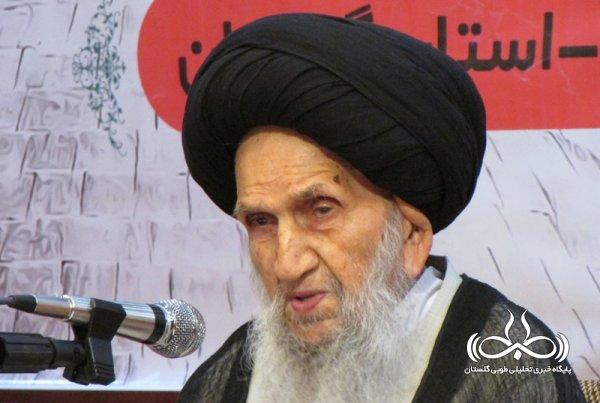 تمام اعمال یک مسلمان باید از روی اخلاص باشد/ نشر فرهنگ حسینی در بین مردم از لوازم تبلیغ است