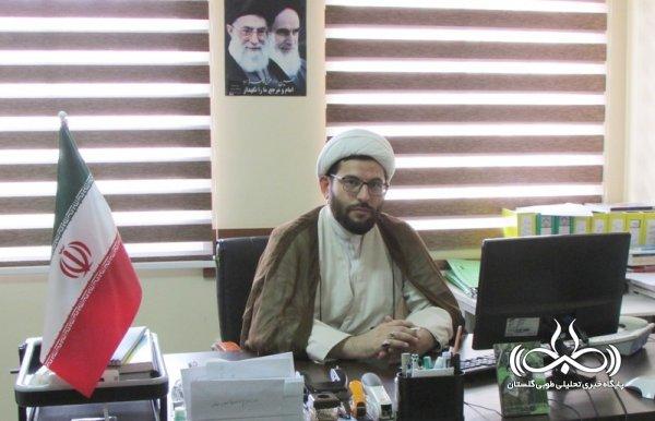 علت پیروزی ایران اسلامی مقابل کفار، اسلامی بودن حکومت آن است