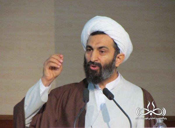 مدیرکل حوزه های علمیه گلستان: امروز اسلام با بسیج پیشرفت کرده است