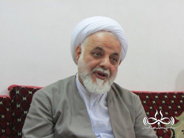 چهار دهه استکبار را از خودمان مأیوس کرده ایم/ حق مردم ایران این نیست در مشقت زندگی کنند