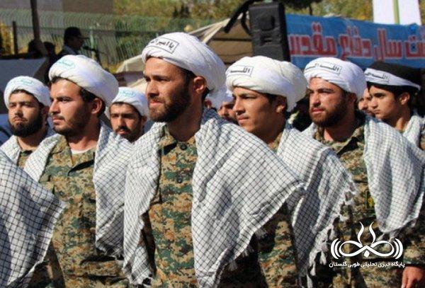 حمایت طلاب و روحانیون بسیجی استان گلستان از مطالبات اقتصادی مراجع تقلید