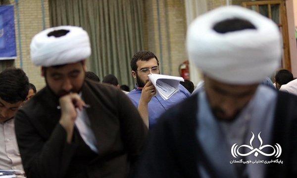 8هزار و 500 طلبه شیعه و اهل سنت در گلستان تحصیل می کنند