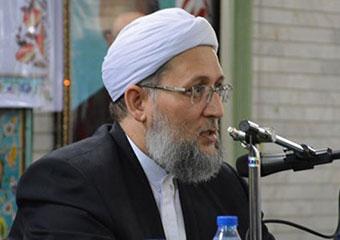 تبلیغات دشمن درباره عدم رعایت حق اهل سنت در ایران دروغ محض است/ جوانان اهل سنت در بالاترین رده های کشور منصوب شده اند