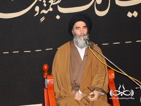 ارزش شهید ارزش خداست / کسی که در دستخط امام تشکیک می کند کینه از امام و انقلاب دارد