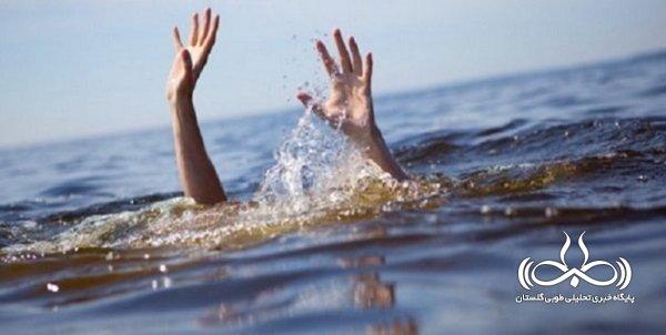 ۱۰ حادثهدیده به علت واژگونی قایق در بندرترکمن