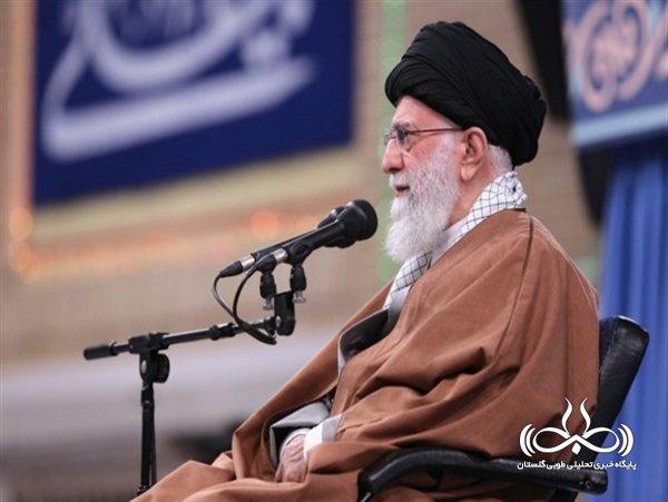 کشور را به سمت جنگ نمیبریم اما در مقابل تحمیل با قدرت میایستیم/ ترامپ غلط میکند ایران را تهدید کند