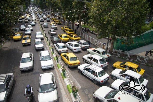 پارکینگ و ترافیک؛ زخم کهنه گرگان/ رفع کمبودها تدبیر میخواهد