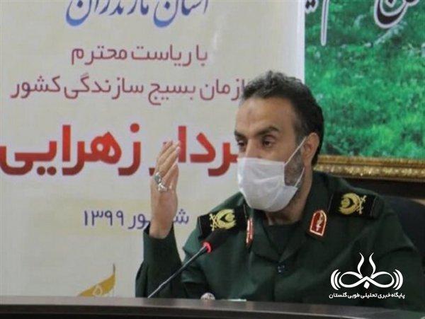 افتتاح 2887 پروژه محرومیتزدایی در هفته بسیج/ رونمایی از بزرگترین رویداد جهادی با عنوان «نسل سلیمانیها»